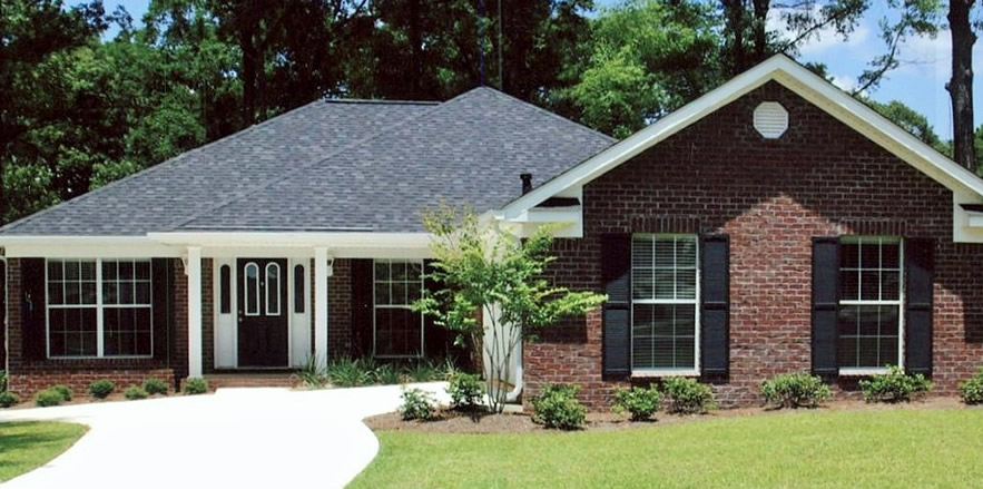 Affordable Homes Program Prichard Housing Authority - Affordable homes